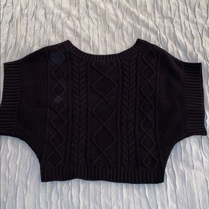BCBGeneration Sweater - Black
